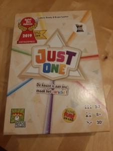 JustOne-1